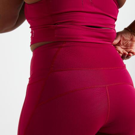 Collant d'entraînement 500 – Femmes
