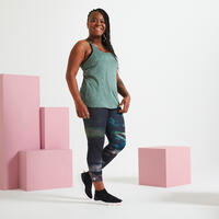 FTA 500 cardio fitness tank top - Women