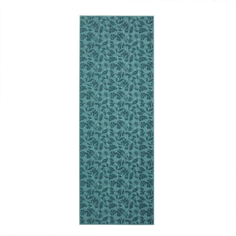 Gentle yoga mat 8 mm