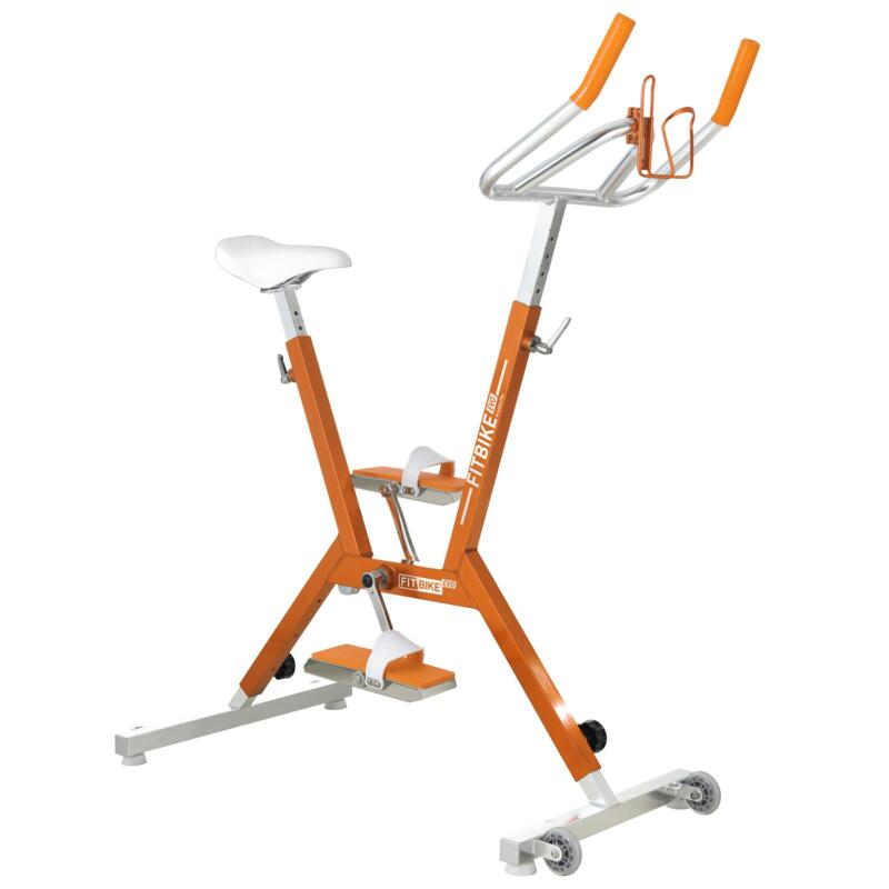 Aquabike Fit'Bike Evo Pack Sport Naranja