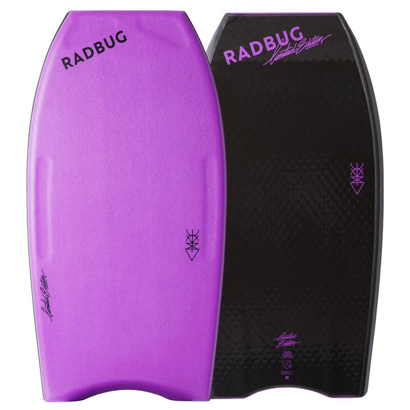Placi bodyboard