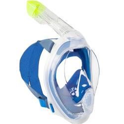 Máscara de Snorkeling Easybreath 540 FREETALK