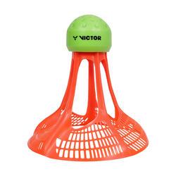 Volante de Air Badminton Victor As Air Shuttle II