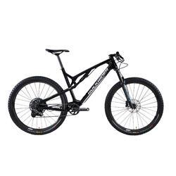 """Mountainbike full suspension Rockrider XC 920 S LTD 29"""" carbon SRAM GX AXS"""
