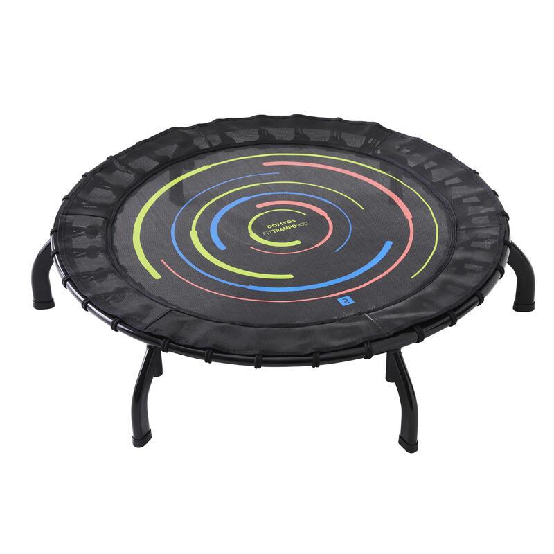 900 trampoline