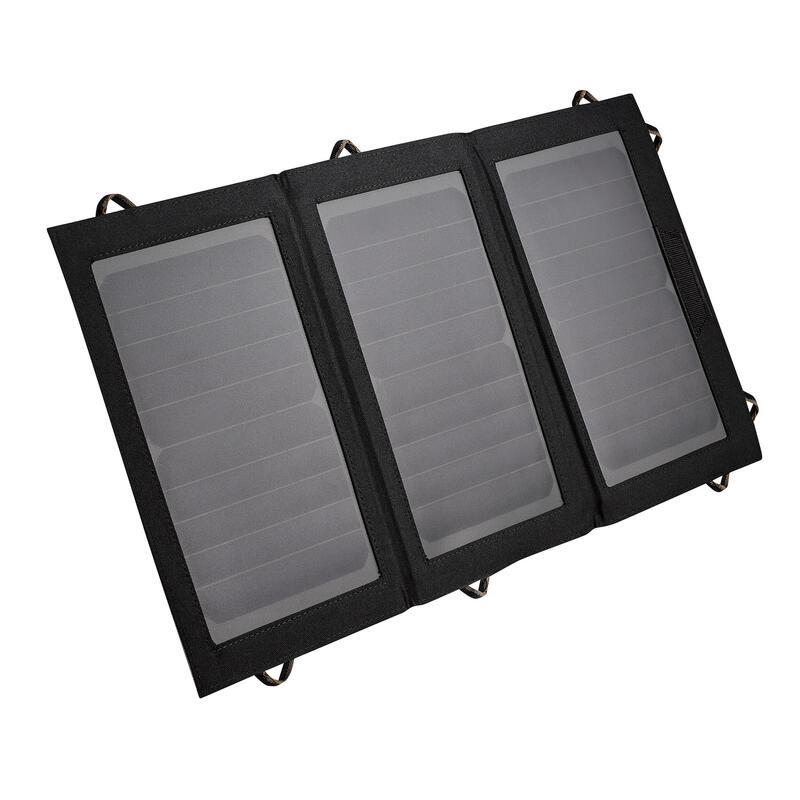Baterie, powerbanky a solární panely