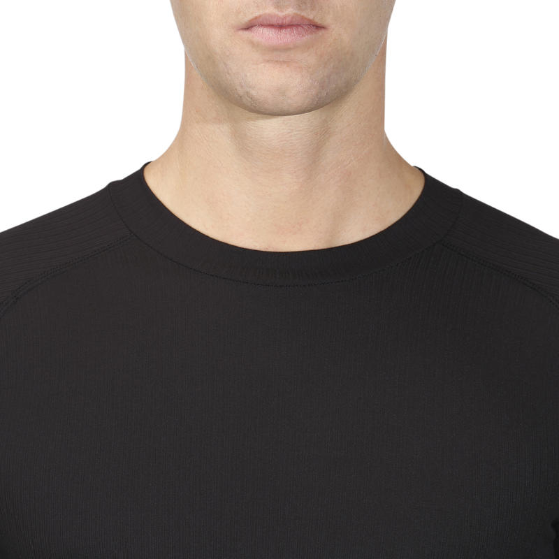 Essential Cycling Base Layer - Black