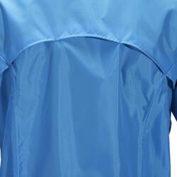Regenjasje fiets heren 300 blauw - 202644