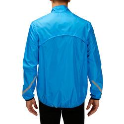 Regenjasje fiets heren 300 blauw - 202655