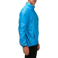 Regenjasje fiets heren 300 blauw - 202656