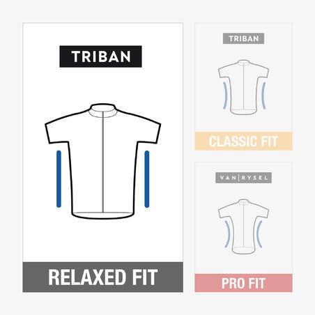 Maillot de vélo de route Essential– Hommes