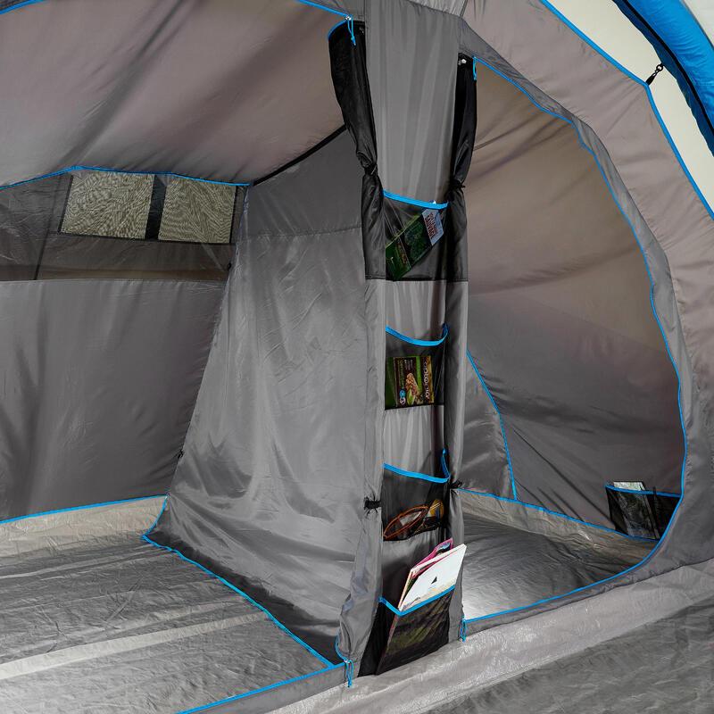 CHAMBRE POUR TENTE QUECHUA AIR SECONDS FAMILY 5.2 XL