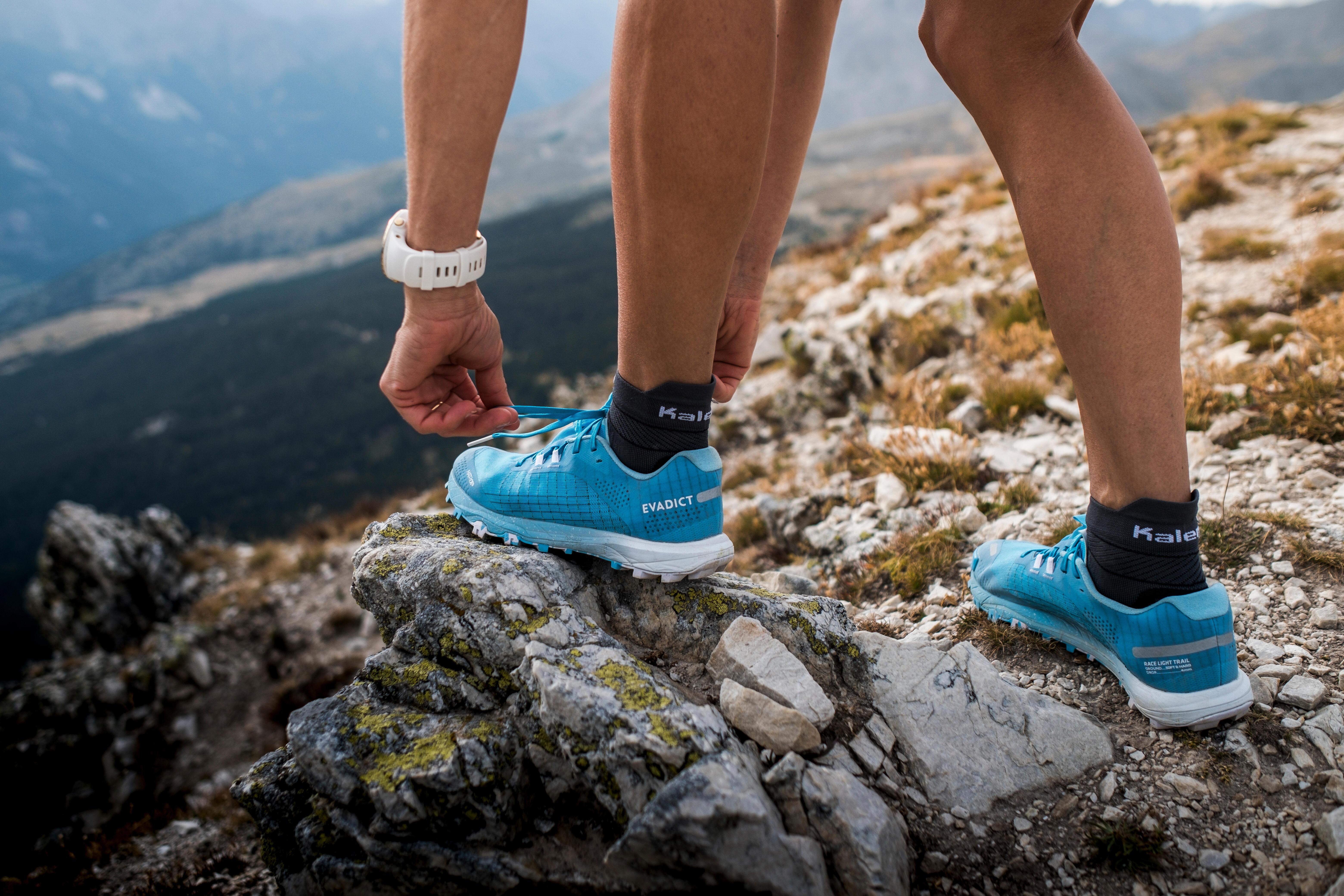 ayakkabı bağlama teknikleri