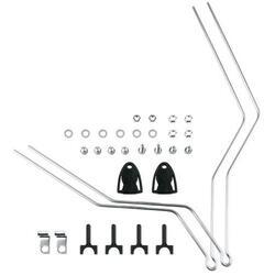 Kit aste parafango anteriore SKS per forcella ammortizzata Suntour