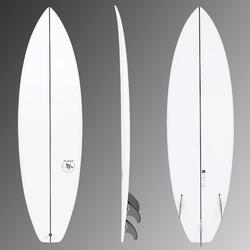 """PRANCHA DE SURF 900 6'1"""" 33L"""
