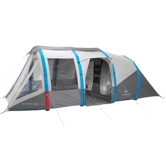 Schlafkabine für Zelt Air Seconds Family 6.3 XL
