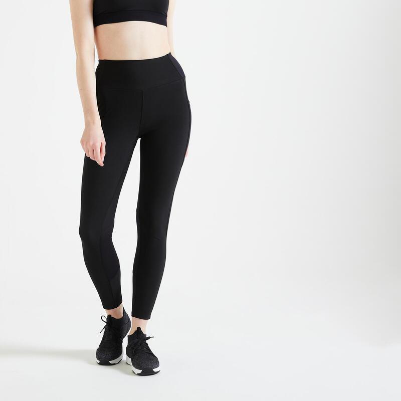 Legging taille haute Fitness