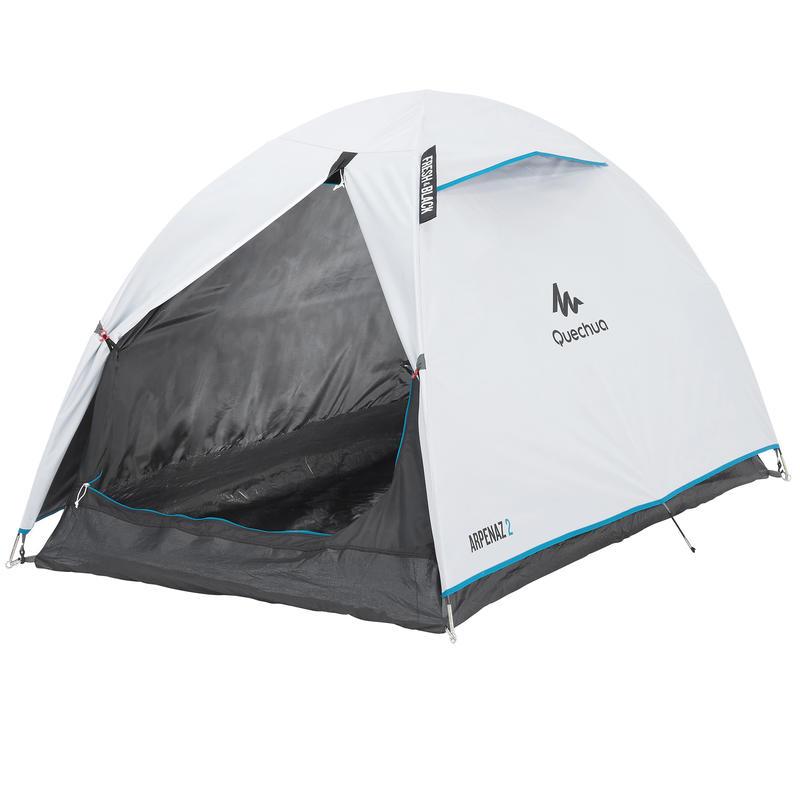 2 Man Blackout Tent - Apenaz 2