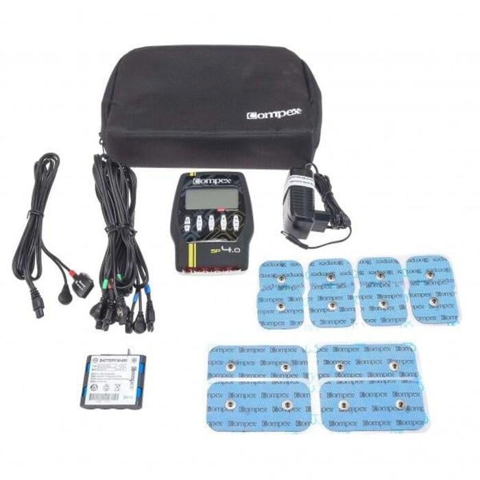 Elektrostimulator Compex SP4.0
