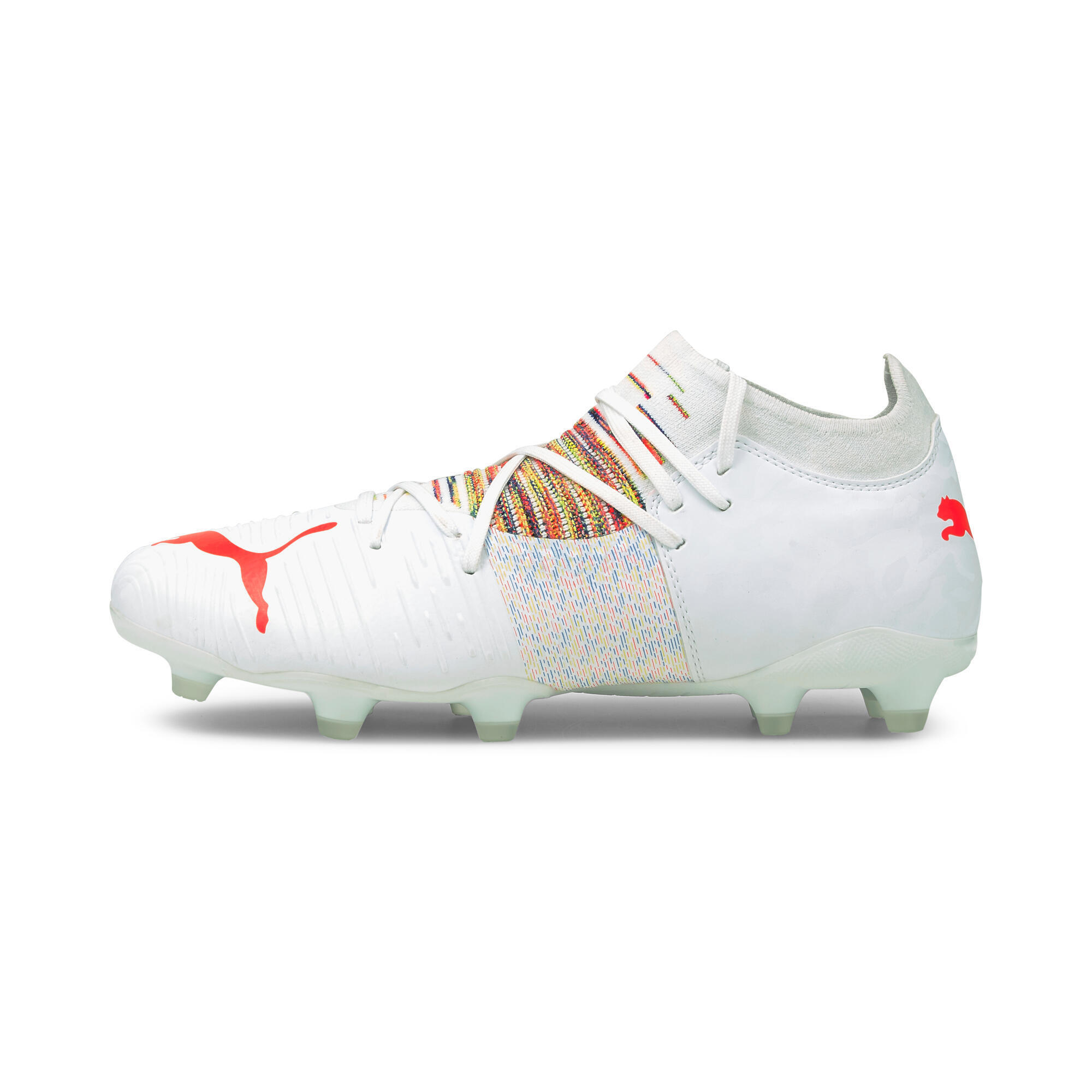 Chaussures de football FUTURE 3.1 FG/MG PUMA homme PUMA | Decathlon