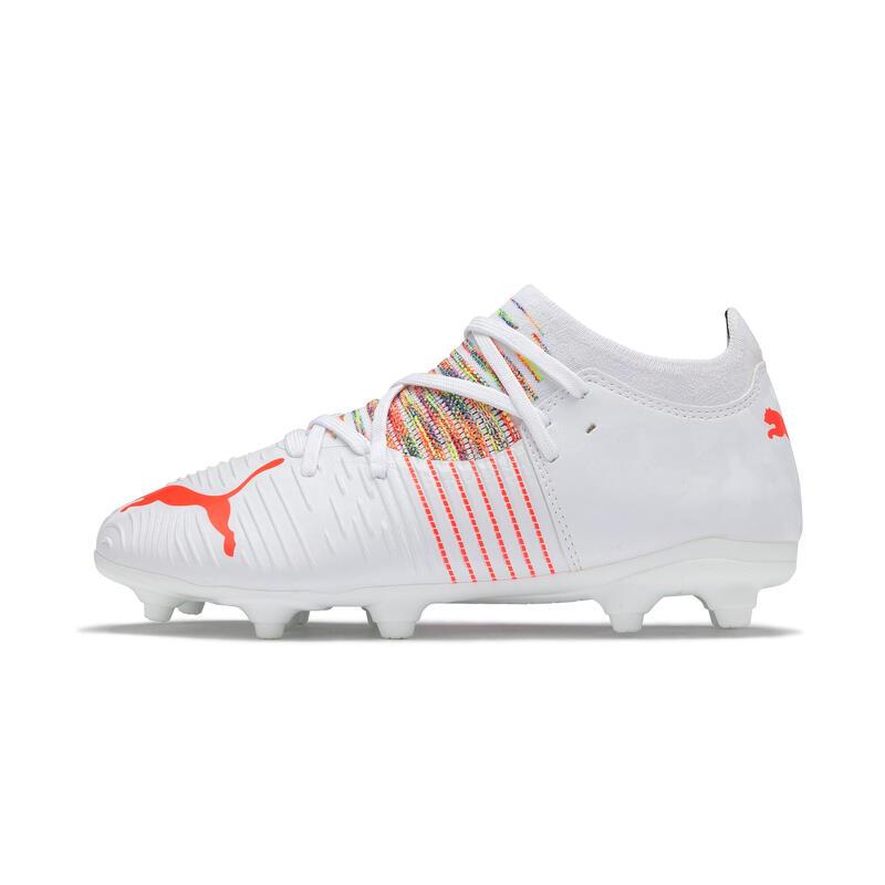 Chaussures de football FUTURE 3.1 EURO PUMA enfant