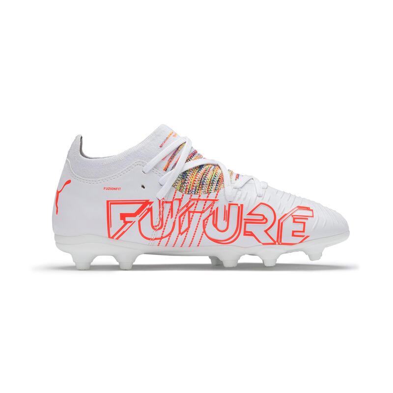 Botas de Fútbol Puma Future FG EURO niños