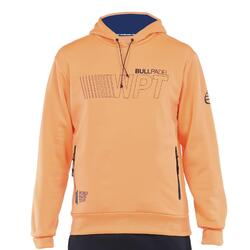 Sweat Bullpadel Viota Homme Orange