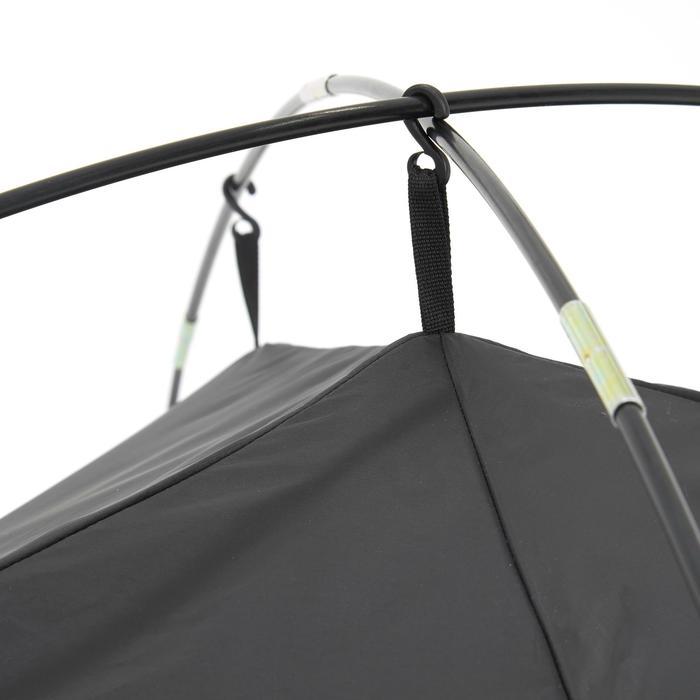 Tente de camping ARPENAZ 2 FRESH&BLACK | 2 personnes blanche - 202776