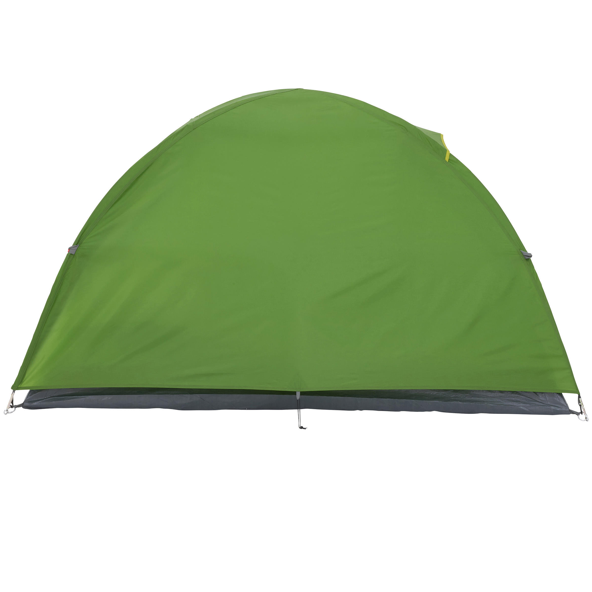 ARPENAZ camping tent _PIPE_ 2 person green