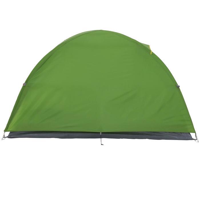 Tente de camping ARPENAZ | 2 personnes verte - 202785