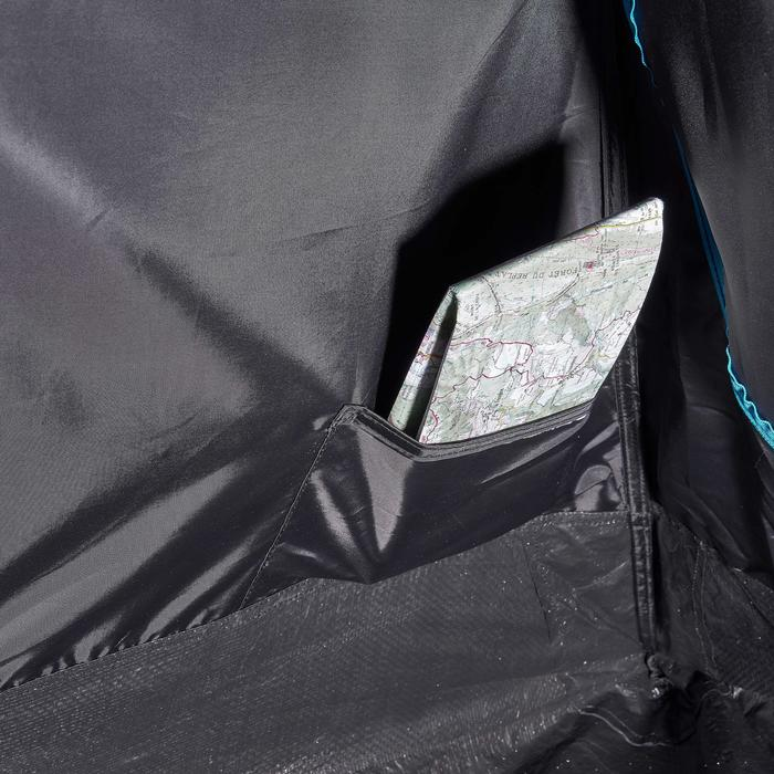 Tente de camping ARPENAZ 2 FRESH&BLACK | 2 personnes blanche - 202787