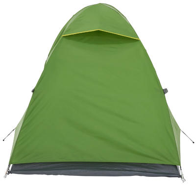 Tente de camping ARPENAZ _PIPE_ 2 personnes