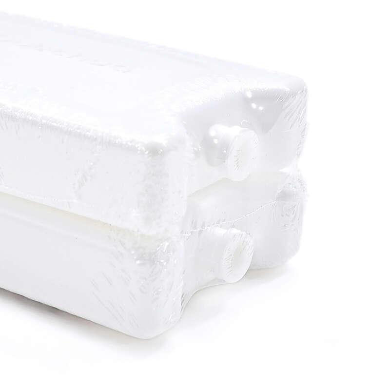 Hűtőtáska Kemping - Jégakku hűtőtáskához 2 db QUECHUA - Tábori konyha