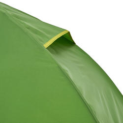 ARPENAZ camping tent | 2 person green