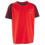 FF100 Kids' Football T-Shirt