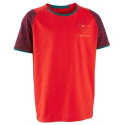 T-shirt criança FF100 Portugal