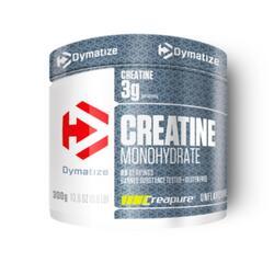 Poudre de Dymatize Creatine Monohydrate (300g) Neutre