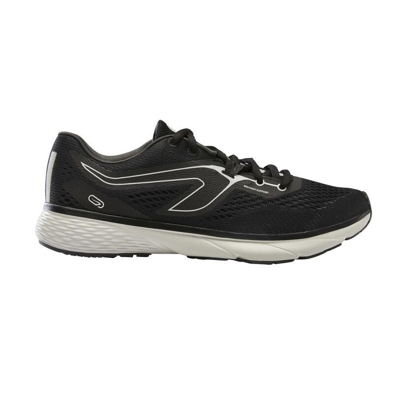 Pánské běžecké boty Run Support černé
