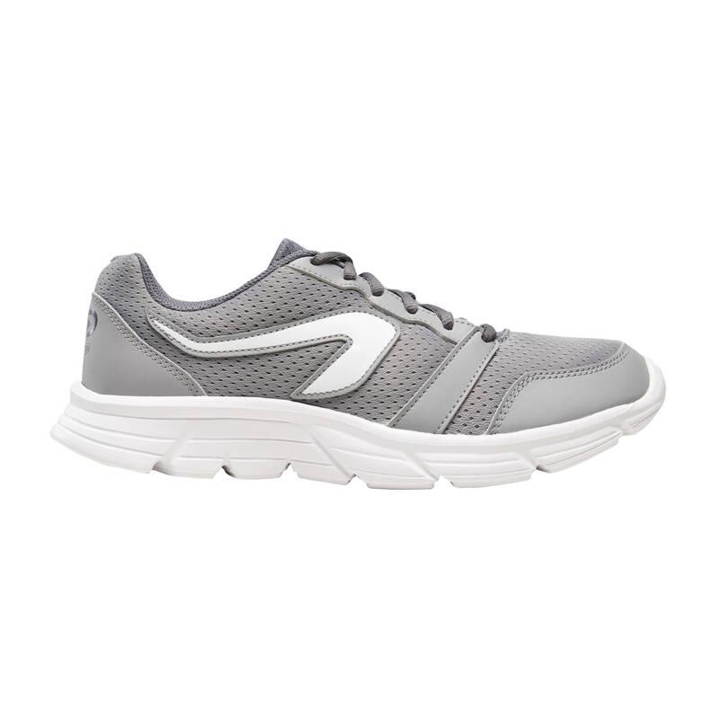 PÁNSKÉ BOTY NA JOGGING / PŘÍLEŽITOSTNÉ POUŽITÍ Běh - BĚŽECKÉ BOTY 100  KALENJI - Běžecká obuv