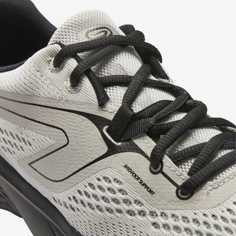 รองเท้าวิ่งสำหรับผู้ชายรุ่น RUN SUPPORT (สีขาว)
