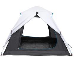 Tente de camping ARPENAZ 3 FRESH&BLACK | 3 personnes