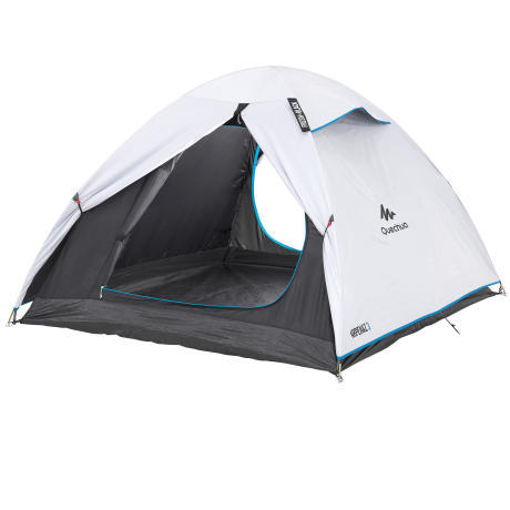 ARPENAZ FRESH & BLACK CAMPING TENT 3 PERSON