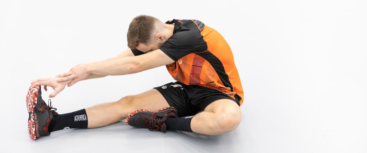 handball-stretches