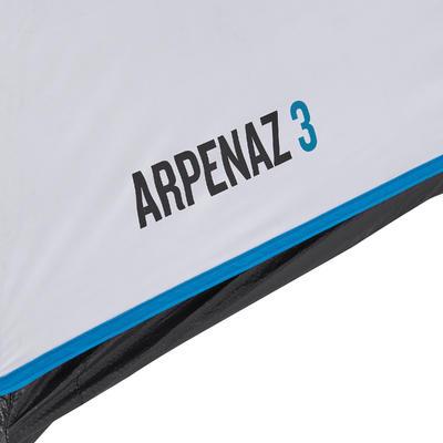 Carpa Arpenaz fresh&black _PIPE_ 3 personas