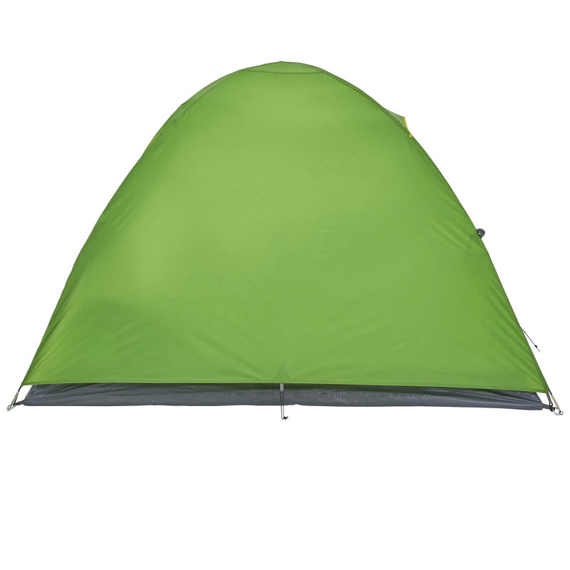ARPENAZ camping tent | 3 person green