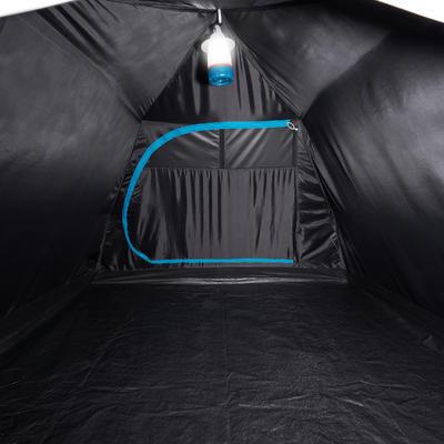 TENTE DE CAMPING ARPENAZ - FRESH&BLACK - 3 PERSONNES