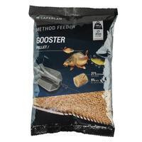 """""""Method"""" žvejybai su šėrykla pašaro granulės """"Gooster"""", 2 mm, 700 g."""