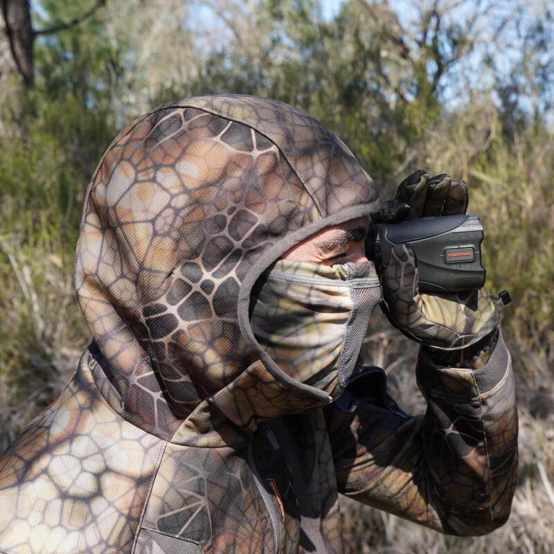 Comment estimer la distance à la chasse ?