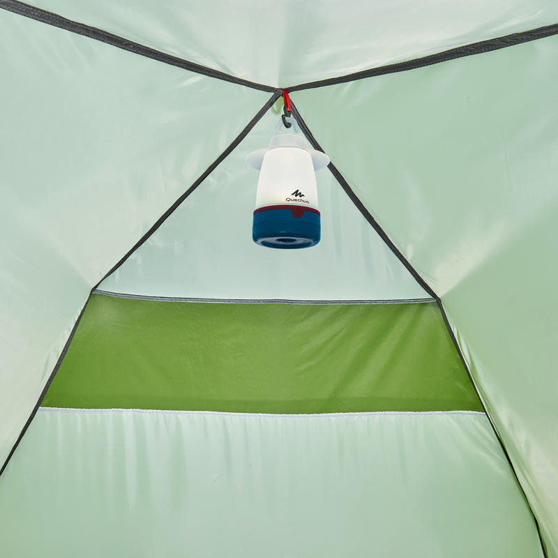 Tente de camping ARPENAZ _PIPE_ 3 personnes