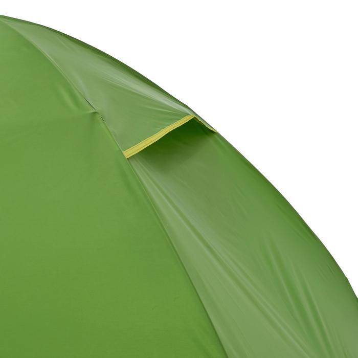 Tente de camping ARPENAZ | 3 personnes verte - 202868